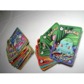 Coleção Pokémon (frete Gratis Pac - Brasil)