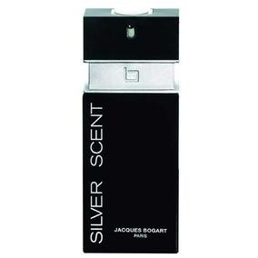 Perfume Silver Scent 100ml Edt Tester Masculino Super Oferta