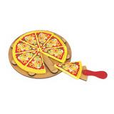 Coleção Comidinhas Pizza