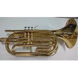Trombonito - Trombone De Marcha De Pisto Em Sib La Vox Novo