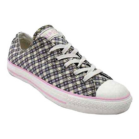 Converse All Star : Womens Ox Retro Shoes