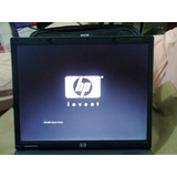 Notebook Hp Amd Turion 64- X2 Mem 1 Giga, Hd100 Fonte+ Pasta