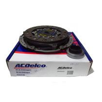 Kit Embreagem Original Acdelco Gm Vectra 1993 94 95 96