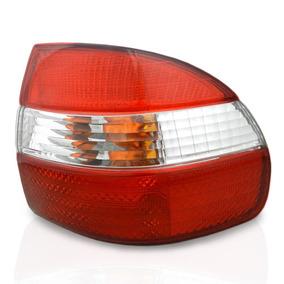 Lanterna Toyota Corolla 99 00 01 02 Lado Direito Depo Canto