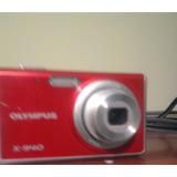 Vendo Camara Digital Marca Olympus 15 Megapixeles Ganga
