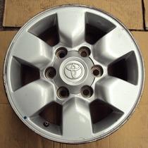 Jogo Roda Liga Toyota Hilux Aro 15 Original
