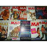 Mad In Brasil Nº 08-editora Record- Jornada Nas Estrelas Iii
