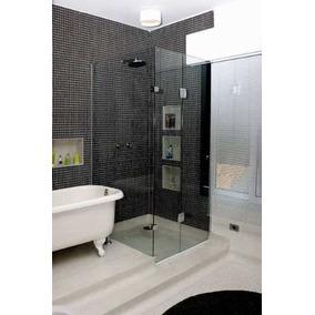 Box Banheiro Em Vidro Temperado 8 Mm Vila Maria E Zona Norte