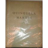 Quinquela Martin Pintor Gay Saber - Autografiado 1945 Libros