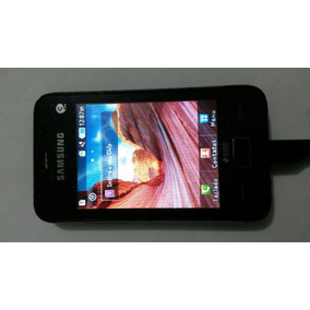 Samsung Duos Star 3 Usado Wifi Camera Mp3 Desbloqueado 2chip