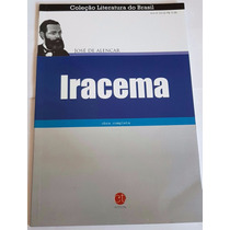 Livro Iracema De Jose De Alencar # Produto Original