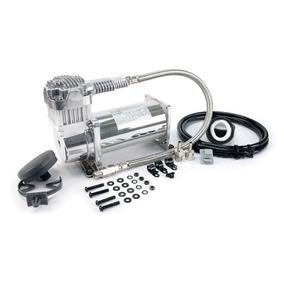 Compressor 380c Suspensão Ar 100%200psi Premium Profissional