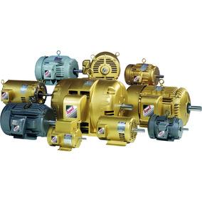 Motor Eléctrico Baldor, Cotización Para Cualquier Capacidad