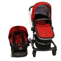 Carreola Para Bebe Ferrari Marca Prinsel
