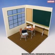 Nendoroid Play Set 01 School Life A Set Preventa