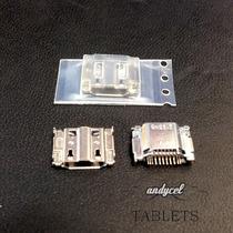 Pack 2 Centros Carga Para Tableta Sansumg T210 Envio Gratis