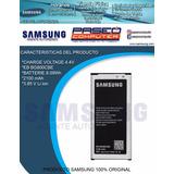 Bateria Samsung S5 Mini Sm-g800 Agente Autorizado Samsung
