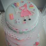 Torta Decorada + 12 Cupcakes Diseños A Eleccion Zona Quilmes