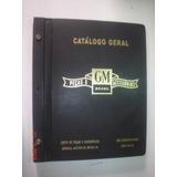 Catalogo Peças Acessorios Caminhões Chevrolet Brasil Manual