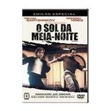 Dvd O Sol Da Meia Noite - Original - Um Classico Da Dança