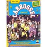 Dvd+cd Carrossel Especial Astros Orignal Lacrado P Entrega