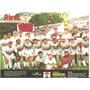 Poster River Do Piauí Série Campeões Estaduais Placar