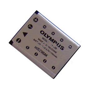 Bateria Para Câmera Digital Olympus X-855