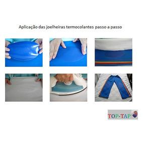 Joelheiras Termocolantes Top-tap 50 Cores Disponíveis!