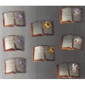 10 Lembrancinhas Biblia Casamento Nascimento Batizado