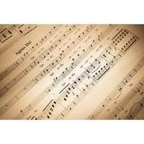 200 Partituras Sax Tenor Gospel - Só As Partituras