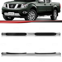 Estribo Nissan Frontier Sel 2008 2009 2010 11 12 13 Lateral