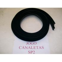 Jogo Canaletas Dos Vidros Sp1 Sp2