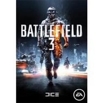Jogo Usado Tiro Ea Dice Battlefield 3 Pra Playstation Ps3
