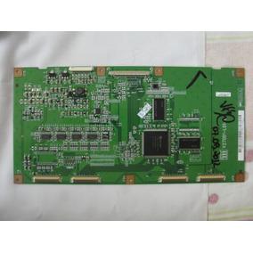 Placa T-con V270b1-l01-c Gradiente Lcd2730