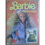 Revista De Barbie 1989 - Foto Novelas
