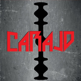 Carajo - Cd Remasterizado 2013 (merch Oficial)