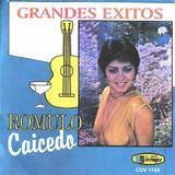 Romulo Caicedo Sus Grandes Exitos 17 Discos Y Mas