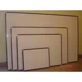Pizarras Blancas 80x120 + Regalo