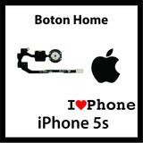 Flex Boton Entero Inicio Home Iphone 5s