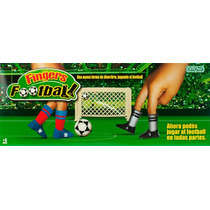 Finger Football Futbol Dedos Original Ditoys