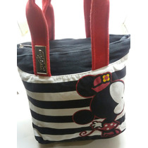 Bolsa Minnie E Mickey, Original Xeryus