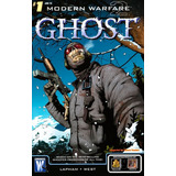 Comics Call Of Duty Ghost En Español - Digital - 6 Tomos