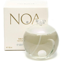 Perfume Noa Edt 100 Ml - Cacharel - Original E Lacrado -