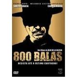 Dvd 800 Balas Resista Ate O Ultimp Cartucho