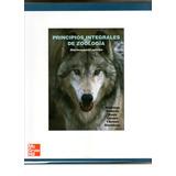 Hickman - Principios Integrales De Zoologia 14° Ed.
