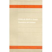 Exercícios De Leitura - Laura De Mello E Souza - 1ª Edição
