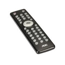 Controle Remoto Para Tv Monitor Aoc/philips Le19w037/22e23p