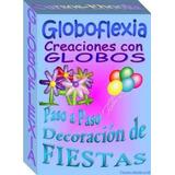 Pack Globoflexia Y Pintacaritas Aprende Maquillaje Infantil