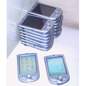 Palm Pocket Pc-pda Hp Ipaq H1940/h1945 C/ Bluetooth