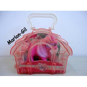 Coleção My Little Pony Candide (pony E Casinha) ! ! ! !